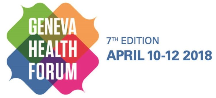 Geneva Health Forum – the forum of innovative practices in global health