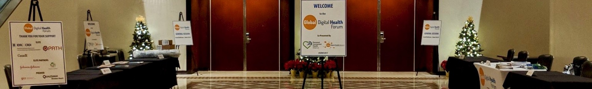 Digital health and UHC – together towards SDG 3!